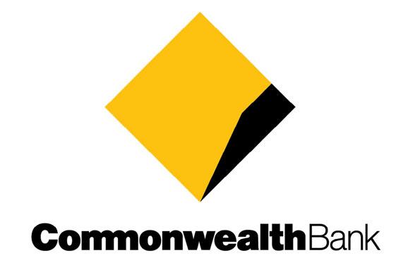 Comm Bank logo