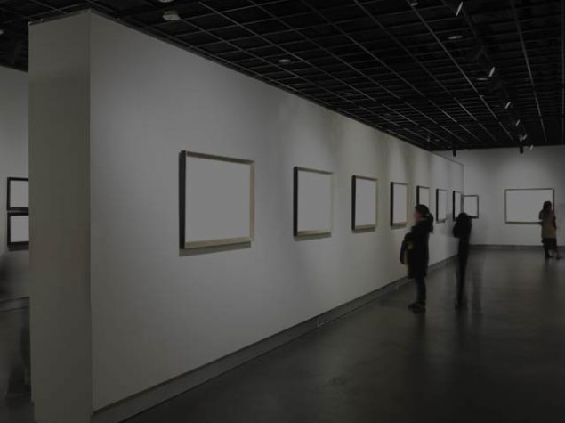 Art and media galleries