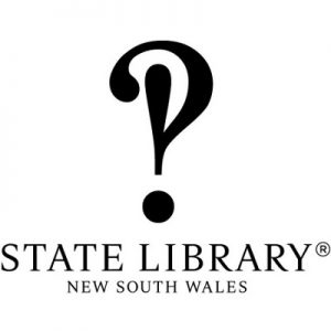 State Library NSW Logo